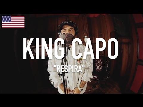King Capo - Respira [ TCE MIC CHECK ]