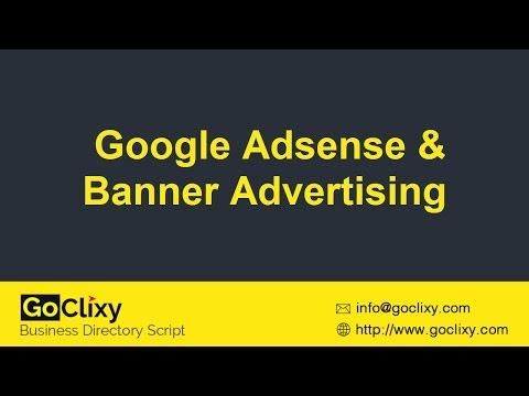 GoClixy - Google Adsense & Banner Advertising