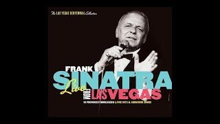 Bows (Sinatra Live from Las Vegas) - Intro Cover