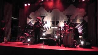 Junip (Jose Gonzales) - Without You, Liseberg, 2011