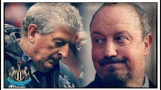 Crystal Palace v Newcastle United   Preview