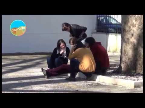 Ep. 266 - Seminário SPIN para Trabalhadores Europeus ligados à Juventude
