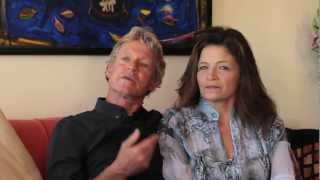 Tantra For Couples, From The Australian School Of Tantra With Diane And Kerry Riley