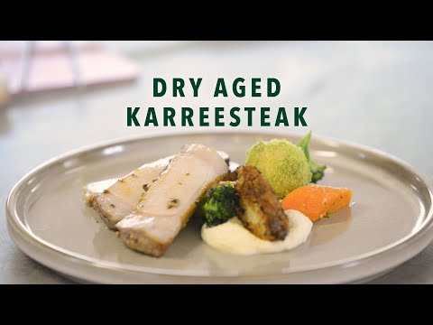 Dry Aged Karreesteak