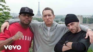 Eminem - Ridaz (Music Video)