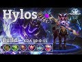 Mobile Legends: Hylos Domination! You can't run from the Centaur!