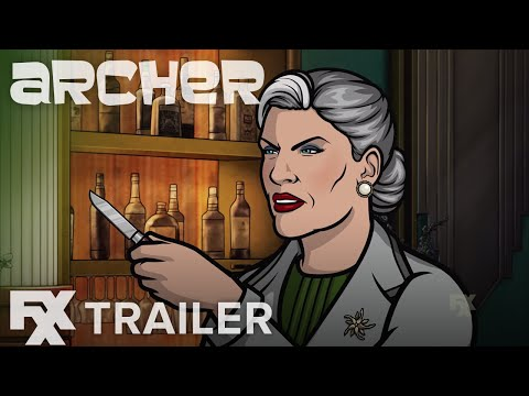 Archer 8.05 Preview