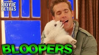 The Proposal Bloopers - extended Gag Reel (2009) #2