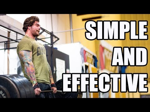 5 DEADLIFTING tips you NEED to try (Put 80lbs on my deadlift)
