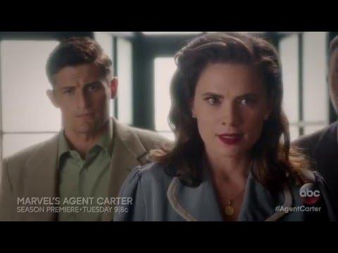 Marvel's Agent Carter 2.01 (Clip 2)