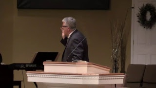 Randy Tewell: Lessons on a Real Disciple Part 2