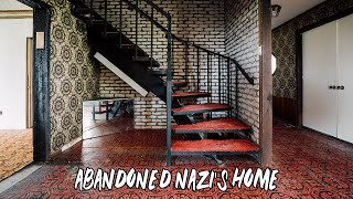 The Abandoned Nazis Home (Forgotten Homes Ontario Ep.23)