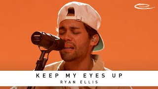 Keep My Eyes Up (Song Session) with Essential Worship