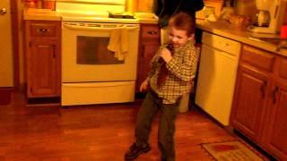 Lando-Little Boy Swag