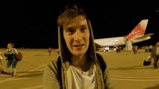 Смотреть онлайн Как начинается полет в Марокко