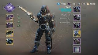 Destiny 2: How to Get 600 Power - Tips & Tricks