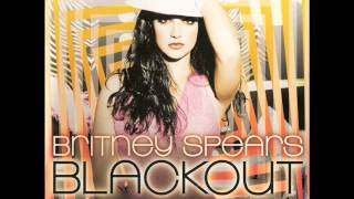 Britney Spears   Gimme More Ft T.I Remix