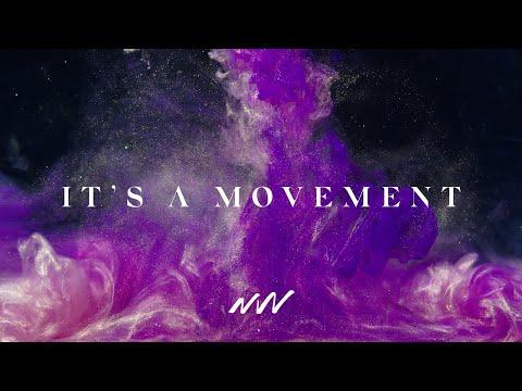 It's A Movement | Yahweh