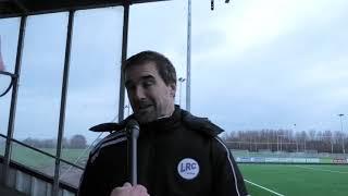 Interviews LRC Leerdam -  SV Geinoord