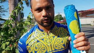 preview picture of video 'Tips for Cycling in Samoa'