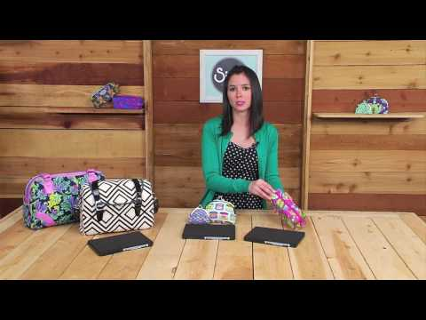Sizzix Quilting: Sew Sweetness with Sara Lawson - New at Sizzix