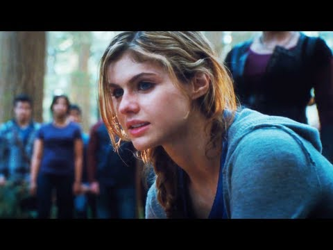 Trailer film Percy Jackson: Sea of Monsters