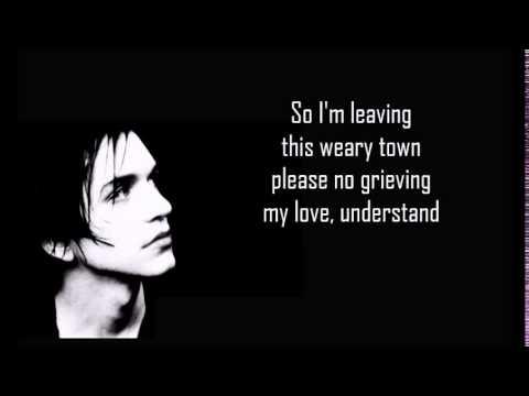 Placebo - A million little pieces (lyrics)