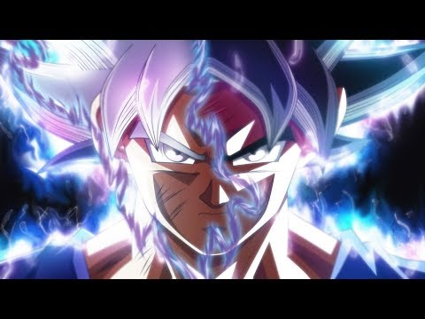 DRAGON BALL SUPER Ultimate Battle (Trap Remix) (Goku VS Jiren)