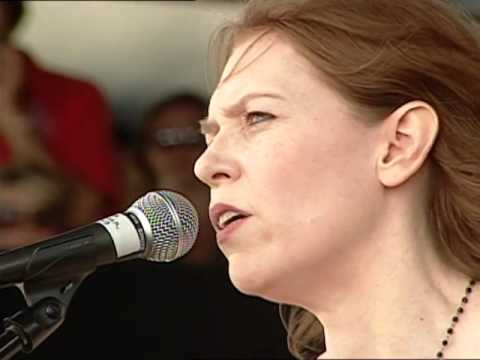 Gillian Welch & David Rawlings - The Way It Will Be - 8/3/2008 - Newport Folk Festival (Official)