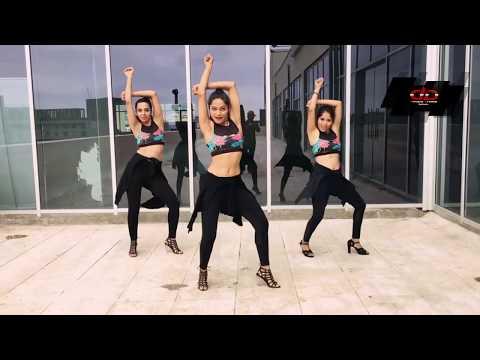 DJ Snake   Magenta Riddim Dance HOT Dance