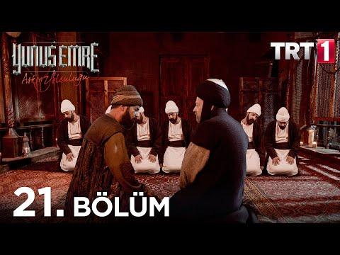 Yunus Emre 21.Bölüm