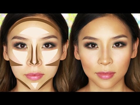 How to Contour for Beginners – Tina Yong
