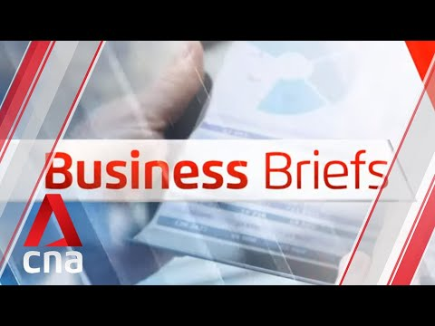 Asia Tonight: Business news in brief June 13