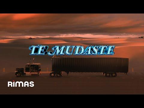 TE MUDASTE