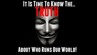 Anonymous - It is time to know the truth 2017