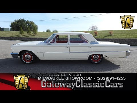 Video of '63 Galaxie - M5WE