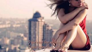 Here I Am By Nina With Lyrics
