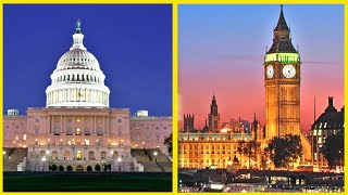 Parliamentary vs. Presidential Democracy Explained