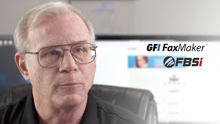 Gambar cover GFI FaxMaker - What our customers say - Bruce Naylor, FrugalBrothers - GFI Partner