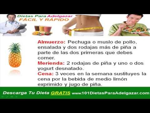 El régimen dietético el entrenamiento el adelgazamiento