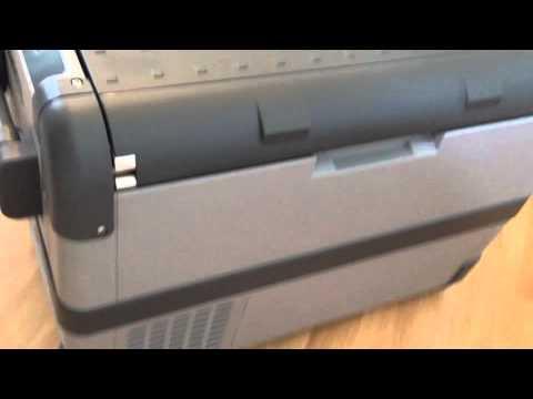 WAECO CoolFreeze CFX 50 Kühlbox / CFX 50 Cooler