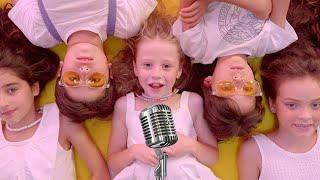 Nastya Little Angel Song (videoclipe oficial)
