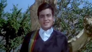Bollywood Classic Songs - Jeetendra & Tanuja - Jeene Ki Raah