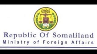 preview picture of video 'وزارة الخارجية في جمهورية صوماليلاند'