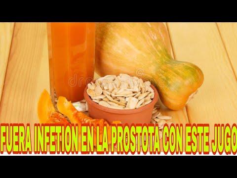 Vai apstrādātā akūtu prostatīts