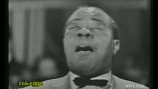 Louis Armstrong - When It's Sleepy Time Down South - 1959
