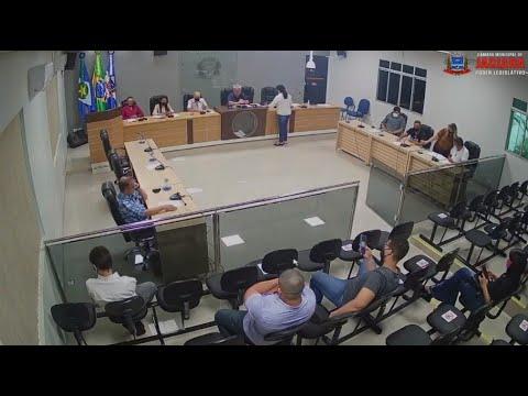 Sessão Extraordinária - 19/01/2021