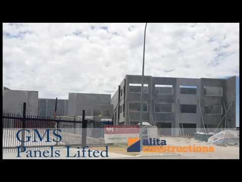 GMS Panel Lift