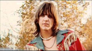 Saturday Evening with Gram Parsons and Emmylou Harris