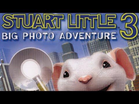 Stuart Little 3 - Das Große Foto-Abenteuer